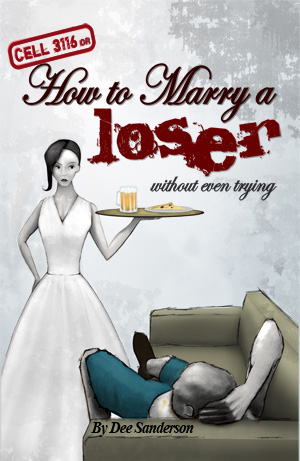 How to Marry a Loser Cover